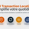 SPI Transaction Location par SPI